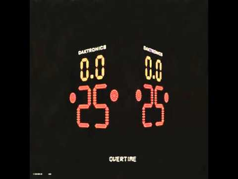 Wave Chapelle - Overtime