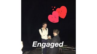 YouTubers reacting to Shane Dawson proposing to Ryland Adams