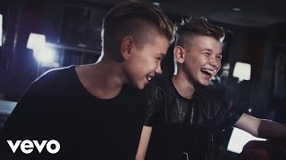 Marcus & Martinus, Innertier - Ei som deg (Lyric Video)