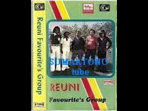 KAMAR BISU - FAVOURITES GROUP REUNI 78
