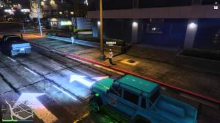 GTA 5 PC Livestream w/ MATLOQ - 5/30