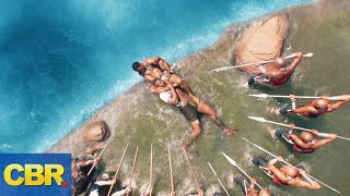 The 15 Most Iconic MCU Fight Scenes