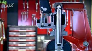 Como funciona la carretilla elevadora manual Discovery MAX