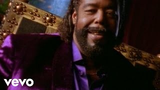Watch Barry White Put Me In Your Mix video