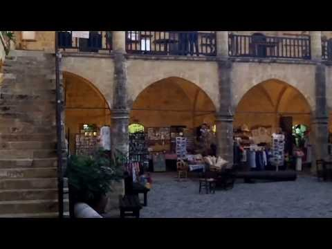 North Nicosia Cyprus Tour Documentary (Part 4)