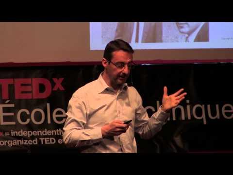 Pourquoi la nuit est-elle noire? | Hervé Dole | TEDxÉcolePolytechnique