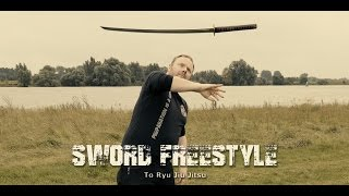 Cullimore sword freestyle