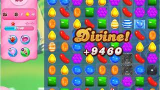 Candy Crush Saga   level 419 no boosters