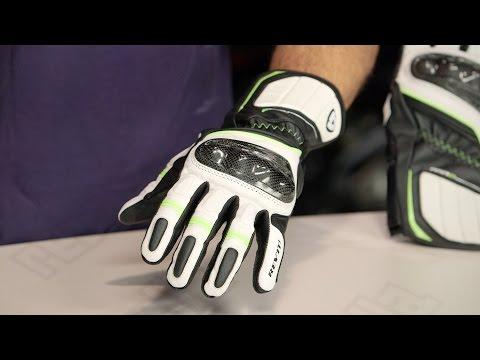 REV'IT! RSR 2 Gloves Review At RevZilla.com