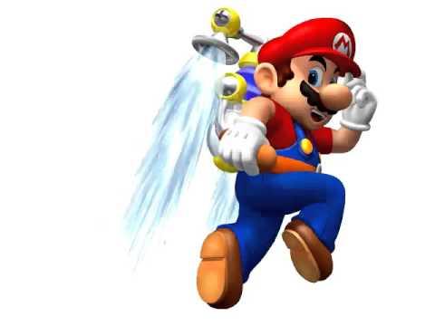 Super Mario Sunshine - Event (MP3 to MIDI)