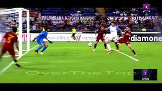 Ivan Perisic - Inter Milan - Best Skills & Goals 2017/18