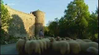 La Couvertoirade - Villages de France - Arte - Mai 2012