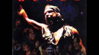 Blaze Bayley -  Virus (As Live As It Gets)