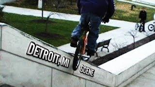 Props Issue 35 - Detroit Scene Report