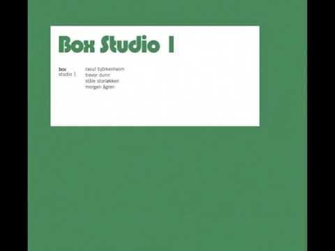 Studio 1 - Box [Full Album]