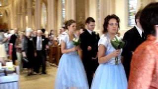 Marche Nuptiale (Mendelsohn)