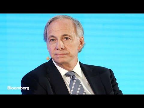 Ray Dalio on the Economic Impact of the Coronavirus Crisis
