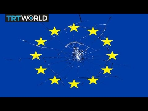EU ministers meet in Brussels over Brexit | Money Talks