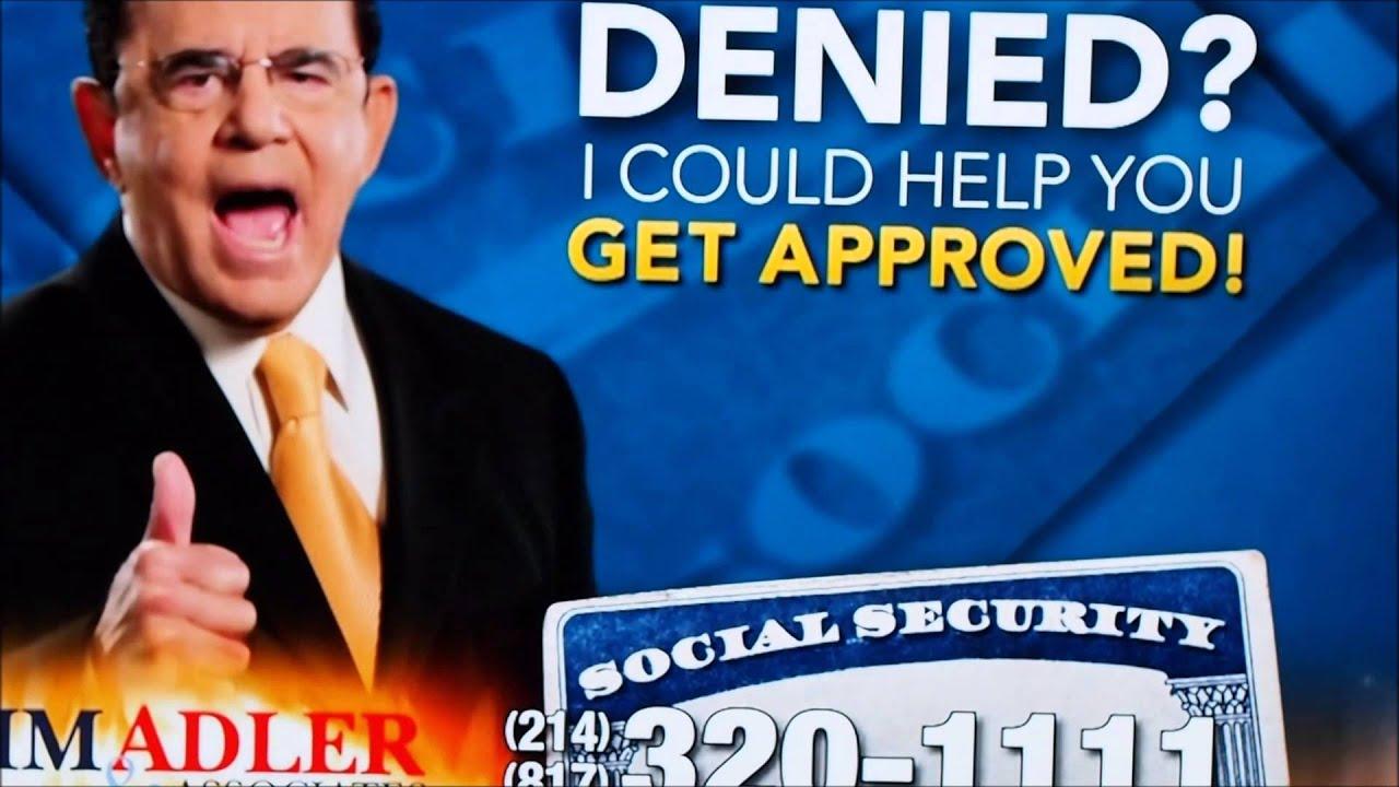 Jim Adler - E.T.'s Lawyer - YouTube