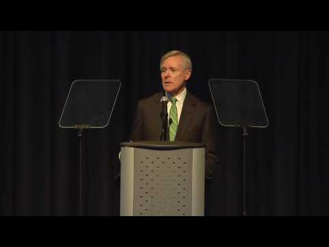 """Energy Security and the US Navy and Marine Corps"" by Ray Mabus"