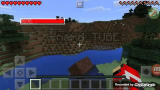 Segundo video do canal minecraft.Feat.Nerdtube TV(Nerdtube Tv., 2016-04-24T22:01:57.000Z)