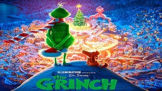 The Grinch [Final Extended Trailer] 2018