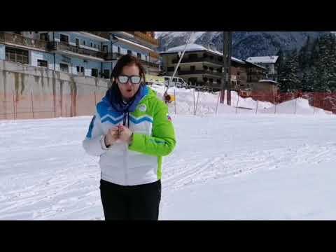 Ogled prizorišča za 19. Zimske olimpijske igre gluhih