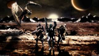 Lost Planet 2 Art #2 [HD] Thumbnail