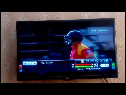OSN on Nilesat at 7 0°W all channels list forever server