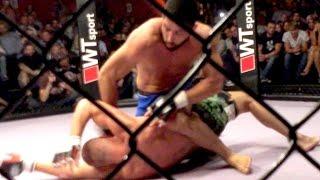 MMA Vlog l EM Titel: Ismail Cetinkaya vs. Patrick Berger