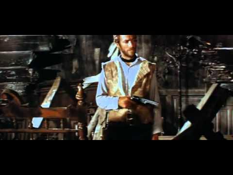 Download Le Bon, La Brute Et Le Truand (1966) // Bande-annonce (VF)