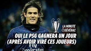 Le PSG va gagner la Ligue des champions (après avoir viré ces joueurs)
