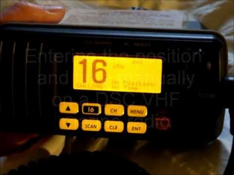 Brief Introduction To GMDSS VHF DSC Radio