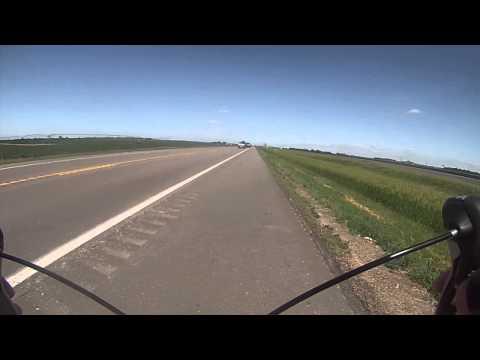 Kearney to Gibbon Nebraska Route 30 pt 3