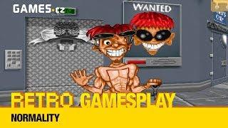 Retro GamesPlay - Normality