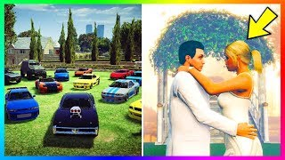 10 Things To Do When You Are Bored In GTA 5 Online That NOBODY Else Does!