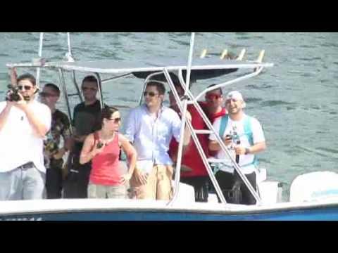 "Jowell & Randy Ft Wisin & Yandel (Making Of Video ""Loco"")"