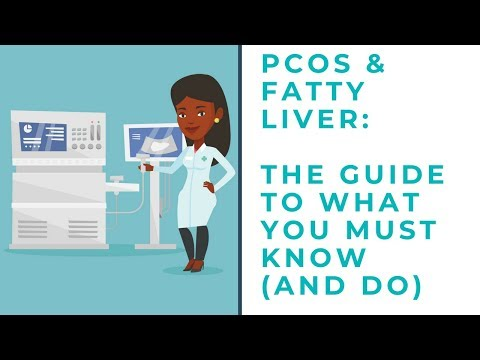Poliklinika Harni - PCOS i masna degeneracija jetara