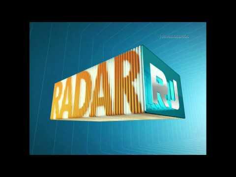 "[HQ] Vinhetas do ""Radar RJ""   2012"