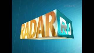 "[HQ] Vinhetas do ""Radar RJ"" | 2012"