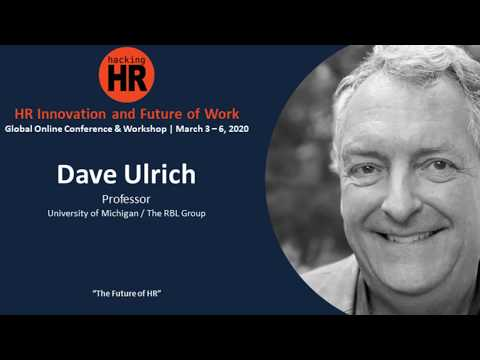 'HR Innovation and