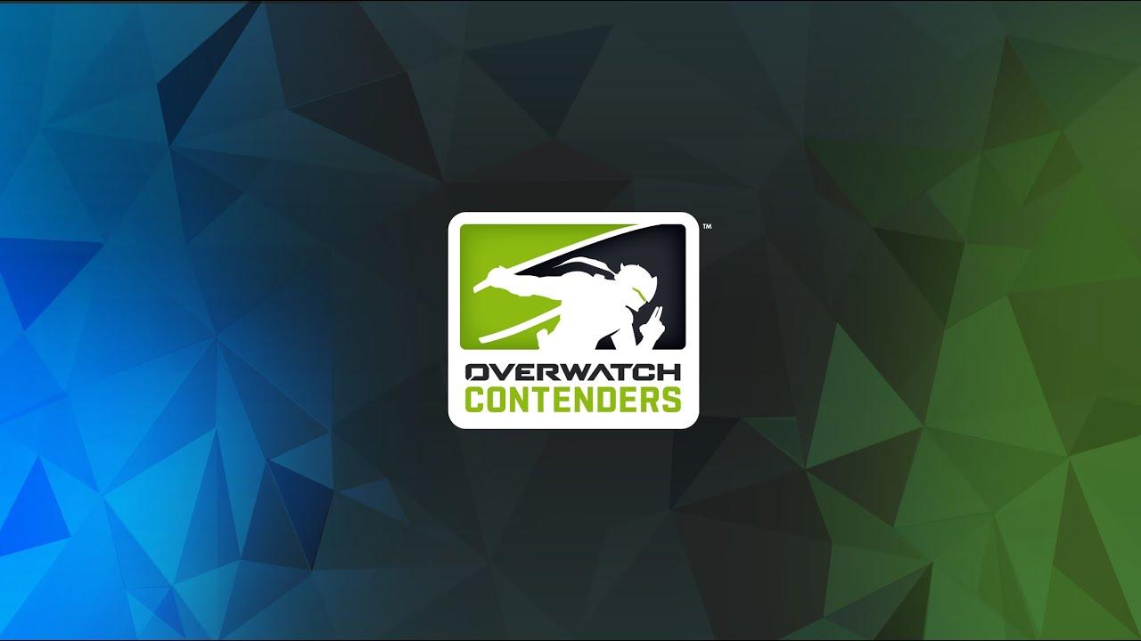 2020 컨텐더스 코리아 시즌 1 | 플레이오프 3일차