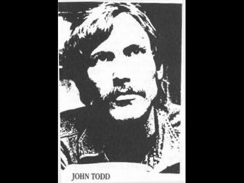John Todd Tape 1 - Occult Q&A