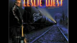 Leslie west House of the rising sun