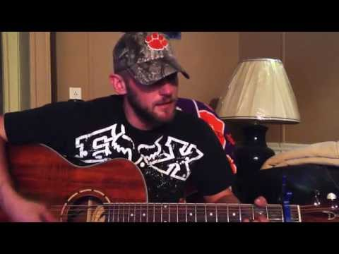 Picture Ain't A Picture (ACOUSTIC ORIGINAL) - J. Adam Broome