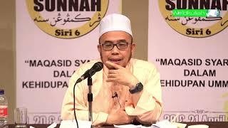 SS Dato Dr Asri-Menipu pun ada bolehnya tapi..