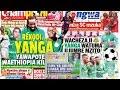 MICHEZO: NGOMA, Kamsoko walizua SIMBA: magazeti ya leo Jumatatu 26/3/2018