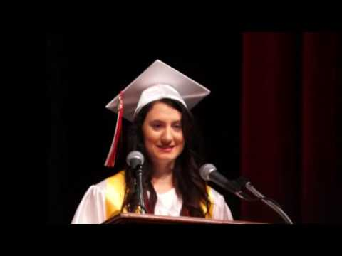 Avon Park High School 2016 Class History Speech