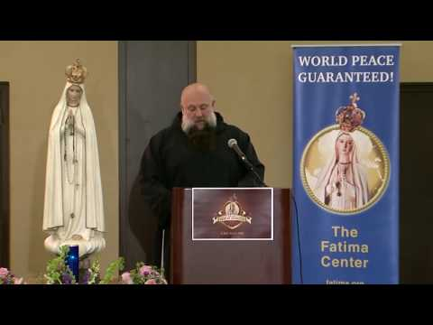 """""""The Importance of Forming an Intention of Reparation..."""" by Fr. Isaac Mary Relyea"""