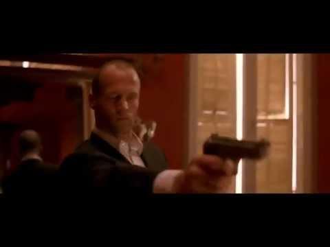 Especial Durões do Cinema no canal Hollywood: The Transporter (2002)